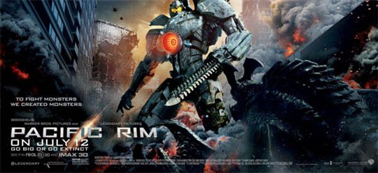 Pacific Rim Photo 13 - Large