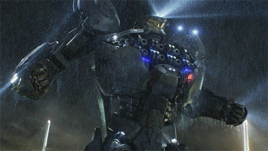 Pacific Rim Photo 21 - Large