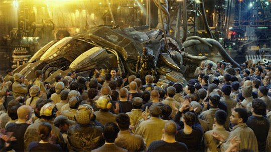 Pacific Rim Photo 25 - Large