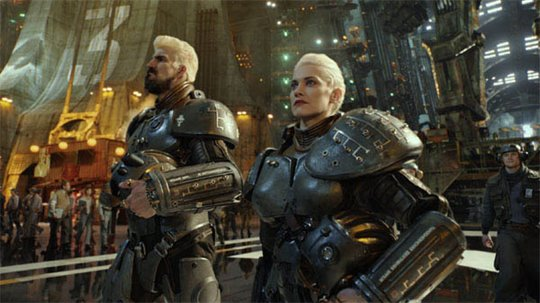 Pacific Rim Photo 27 - Large