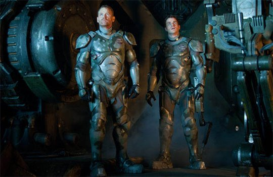 Pacific Rim Photo 55 - Large