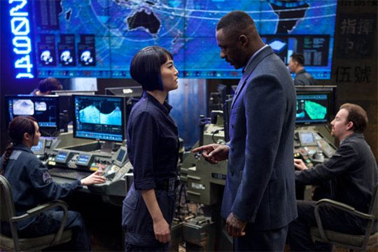 Pacific Rim Photo 60 - Large