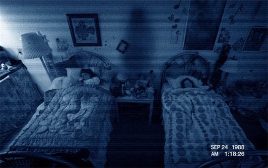 Paranormal Activity 3 Photo 2 - Large