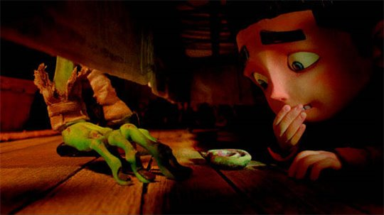 ParaNorman Photo 2 - Large