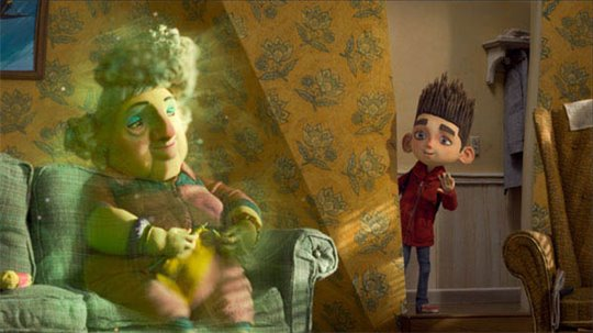 ParaNorman Photo 8 - Large