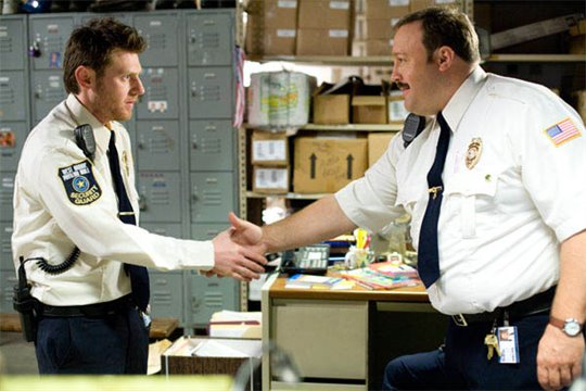 Paul Blart: Mall Cop Photo 7 - Large