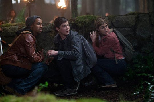 Percy Jackson: Sea of Monsters Photo 1 - Large