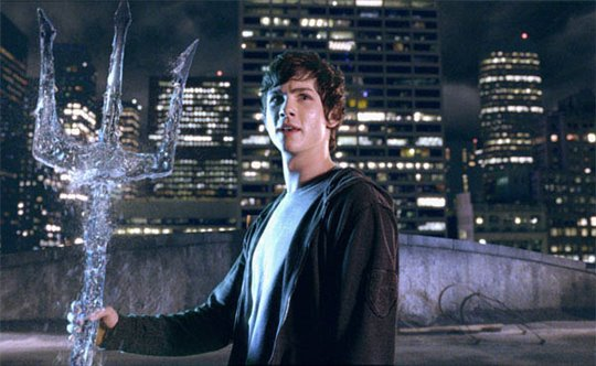Percy Jackson & The Olympians: The Lightning Thief Photo 5 - Large