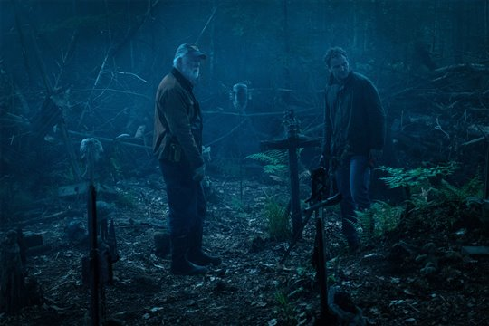 Pet Sematary Poster Large
