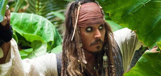 Pirates of the Caribbean: On Stranger Tides Photo 1 - Large
