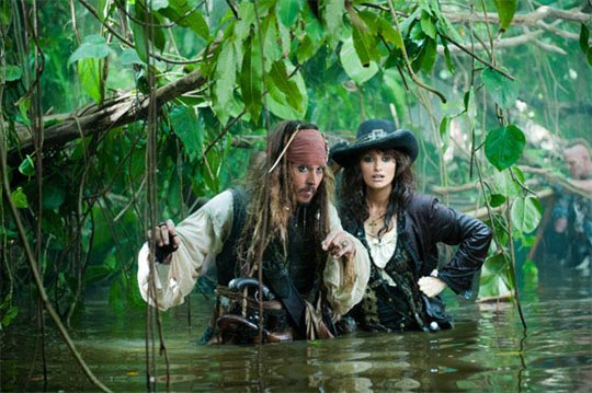Pirates of the Caribbean: On Stranger Tides Photo 3 - Large