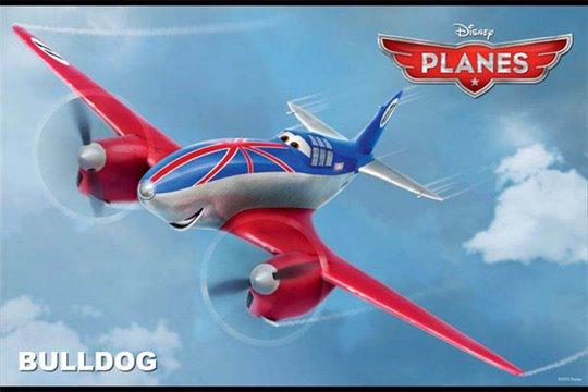 Planes Photo 32 - Large