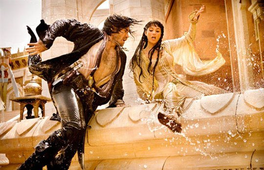 Prince of Persia: The Sands of Time Photo 1 - Large