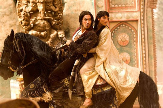 Prince of Persia: The Sands of Time Photo 3 - Large