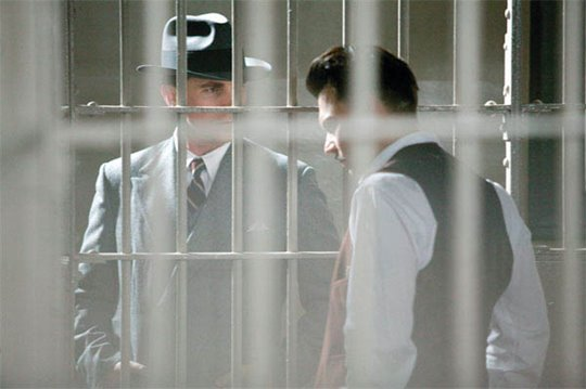 Public Enemies Photo 2 - Large