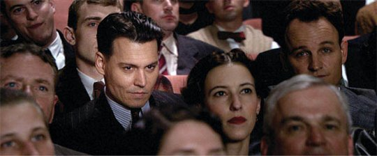 Public Enemies Photo 15 - Large