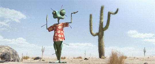 Rango Photo 8 - Large