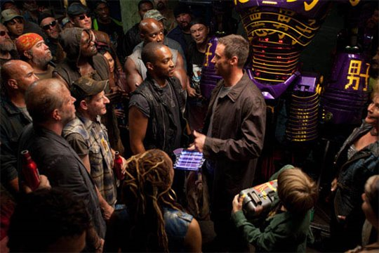 Real Steel Photo 3 - Large