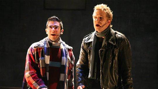 Rent: Filmed Live on Broadway Photo 2 - Large