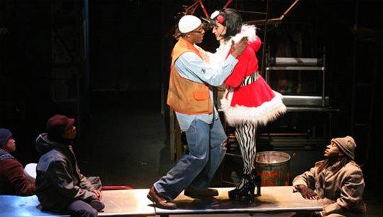 Rent: Filmed Live on Broadway Photo 8 - Large