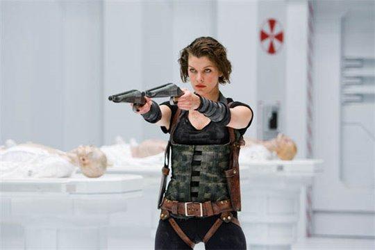 Resident Evil: Afterlife Photo 3 - Large