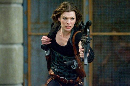 Resident Evil: Afterlife Photo 5 - Large