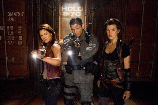 Resident Evil: Afterlife Photo 11 - Large