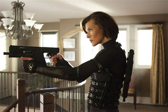 Resident Evil: Retribution Photo 2 - Large