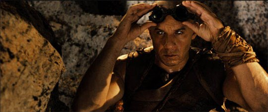 Riddick Photo 1 - Large
