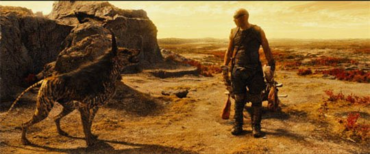Riddick Photo 3 - Large