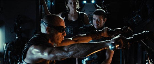 Riddick Photo 9 - Large