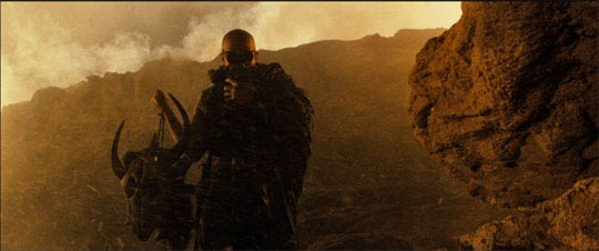 Riddick Photo 13 - Large
