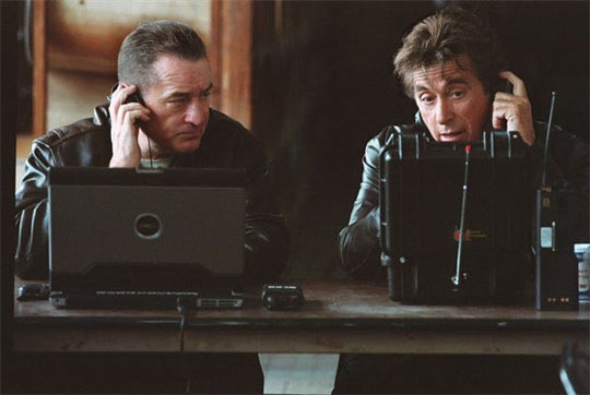 Righteous Kill Photo 2 - Large