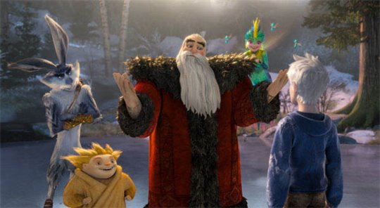 Rise of the Guardians Photo 3 - Large