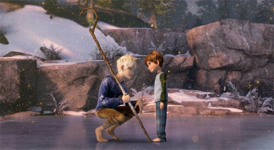 Rise of the Guardians Photo 5 - Large