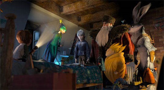 Rise of the Guardians Photo 10 - Large