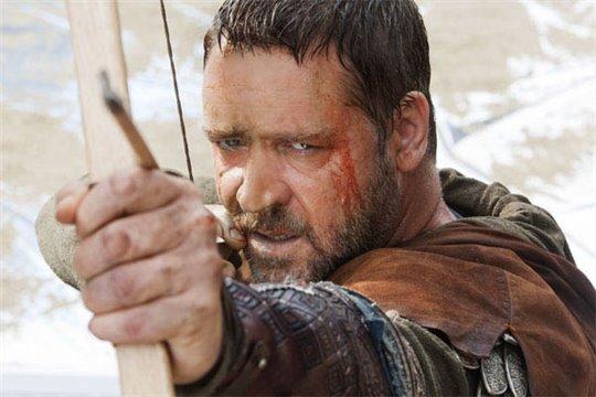 Robin Hood (2010) Poster Large