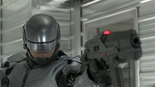 RoboCop Photo 28 - Large