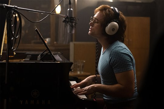 Rocketman Poster Large