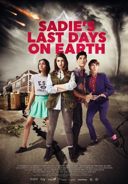 Sadie's Last Days on Earth Photo 2 - Large