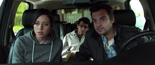Safety Not Guaranteed Photo 3 - Large