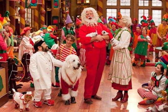 Santa Paws 2: The Santa Pups Photo 1 - Large