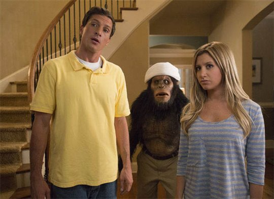Scary Movie 5 Poster Large