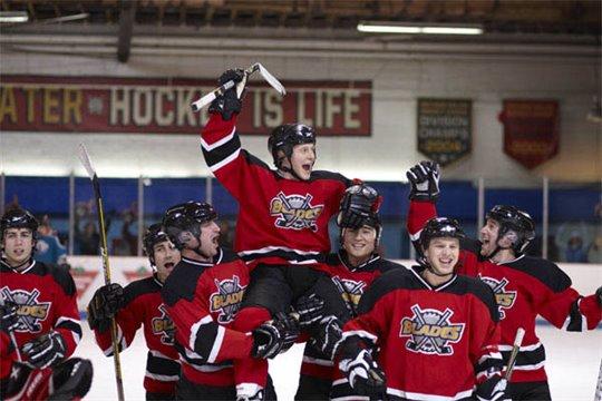 Score: A Hockey Musical Photo 2 - Large