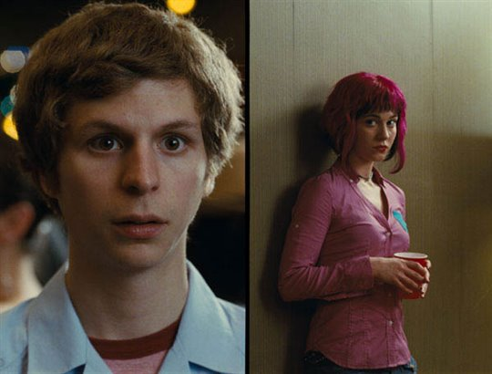 Scott Pilgrim vs. the World Photo 1 - Large