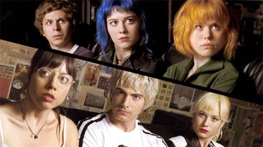 Scott Pilgrim vs. the World Photo 15 - Large