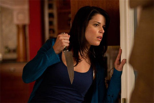 Scream 4 Photo 3 - Large