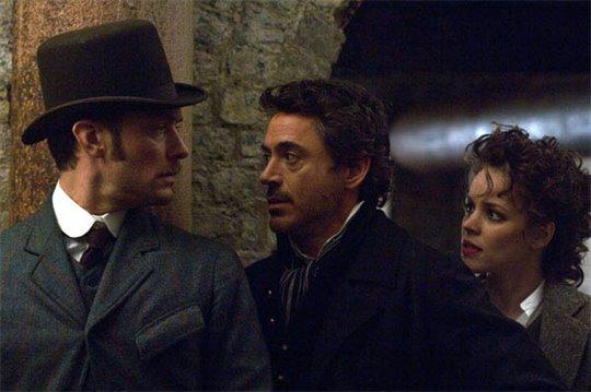 Sherlock Holmes Photo 10 - Large