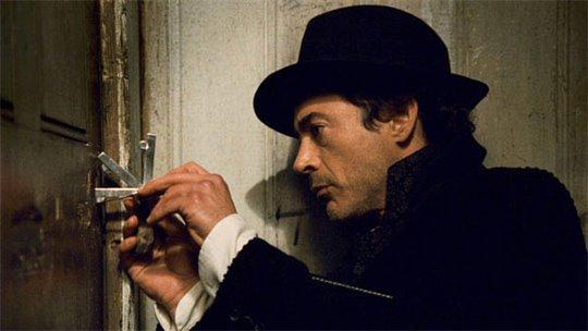 Sherlock Holmes Photo 24 - Large