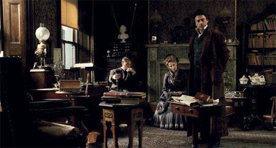 Sherlock Holmes Photo 42 - Large